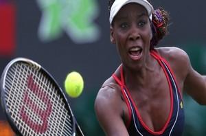 Venus Williams vainqueur à Luxembourg