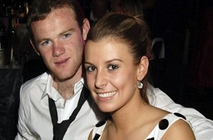 Rooney bientôt papa