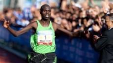 Chebet remporte le marathon d'Amsterdam