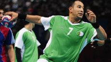 HANDBALL_Algerie