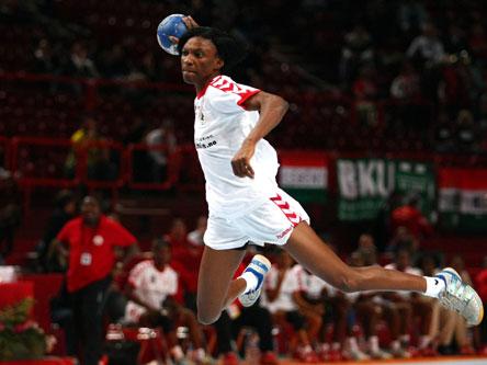 Handball coupe d afrique des champions 2012 c 39 est fini pour africa sport africa top sports - Coupe d afrique handball ...