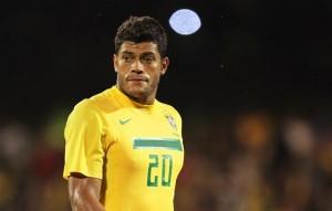 Hulk-brésil