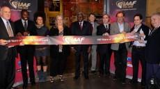 IAAF-100 ans