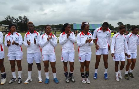 Coupe d 39 afrique des clubs champions de handball africa sport en quarts africa top sports - Coupe d afrique handball ...