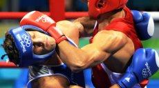 combat boxe