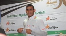 Fouzi Ghoulam