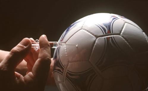 Le dopage dans le football