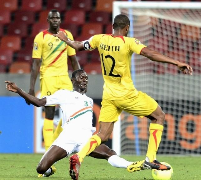 CAN 2013 : Les Réactions Après Le Match Mali-Niger