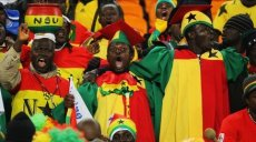 supporters-ghana