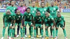 Etalons vice-champion d'afrique