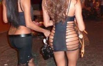 prostituée nigeria