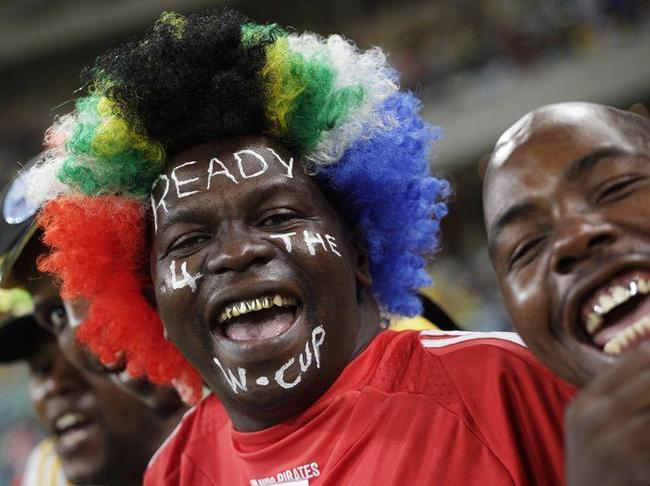 Cm 2014 afrique les r sultats d 39 hier et les matches du jour africa top sports - Resultat foot coupe d afrique ...