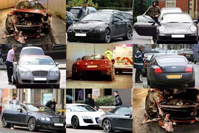 Cristiano-Ronaldo-voitures