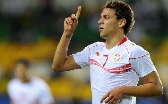 Lille et Dynamo Kiev entrent dans la danse pour Msakni