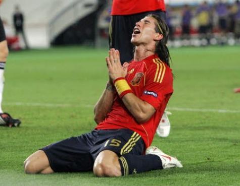 Coupe du monde zone europe l 39 espagne tenue en chec - Coupe europe foot resultat ...