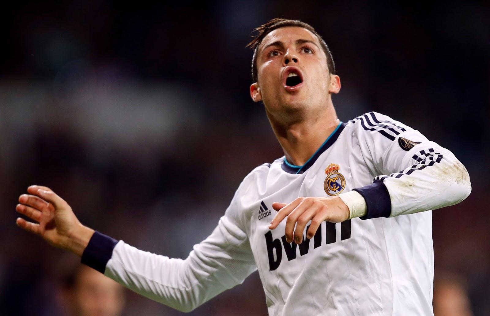 Cristiano Ronaldo real madrid transferts psg salaire contrat
