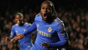 Soccer - UEFA Champions League - Group E - Chelsea v Shakhtar Donetsk - Stamford Bridge
