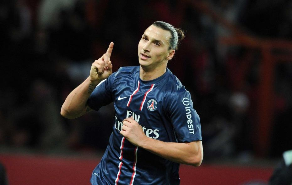 zlatan ibrahimovic jp papin africa top sports