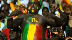 Football : Cote d Ivoire / Mali - Coupe d Afrique des Nations - Demi Finale - 08.02.2012 -