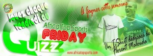 AfricaTopSports Friday Quizz!!! game1