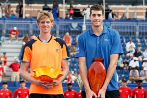 Anderson_Isner ATP Atlanta