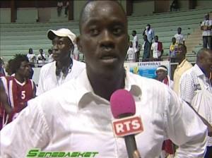 jolof coupe du maire 2011  itv cheikh sarr coach douane