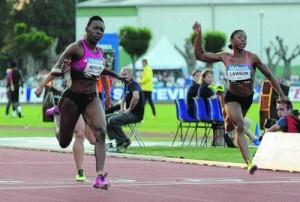 Athlétisme    Meeting de Sotteville les Rouen
