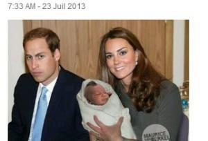 twitter royal baby, balotelli'son1