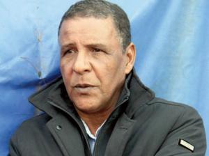 Abdelkader Amrani