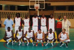 Etalons basket