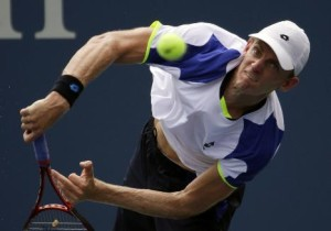Kevin Anderson US Open Tennis