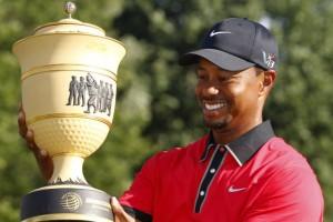 Tiger Woods_l'Invitation Bridgestone