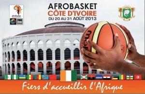 afrobasket2013
