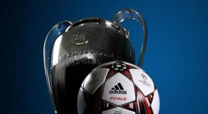 ballon_uefa champions league