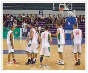 basket_algerie