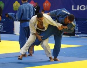 judo-algerien