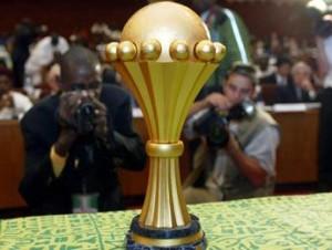 Coupe afrik