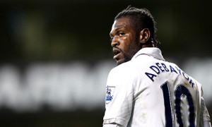Emmanuel Adebayor would be a loss for Spurs should he decide to play in the Africa Cup of Nations