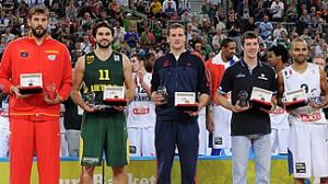 Eurobasket2013_Cinq majeur