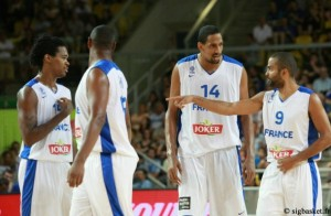 France-basket