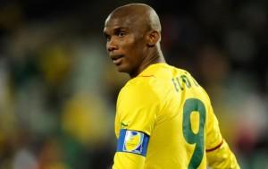 Japon / Cameroun - Coupe du Monde 2010