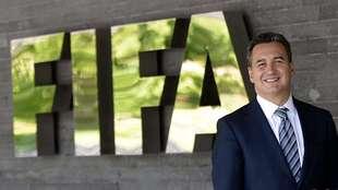 Michael Garcia, sta indagando sul caso del membro Fifa corrotto