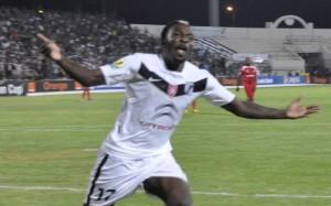 Idrissa Kouyaté