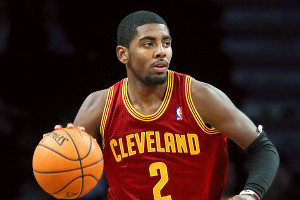 Kyrie Ivring