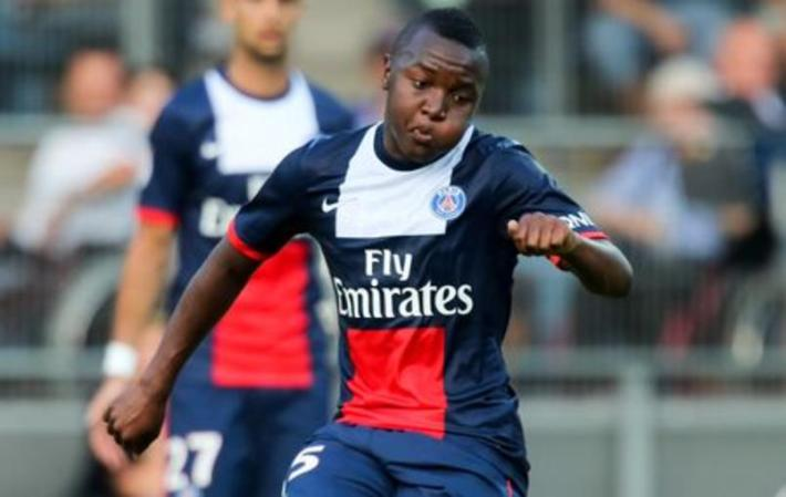 FOOTBALL : SK Sturm Graz vs Paris Saint Germain - Amical - 09/07/2013