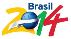 coupe du monde bresilafrique