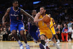 lakers-clippers