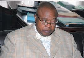 ministre congolais des sports