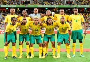 Bafana