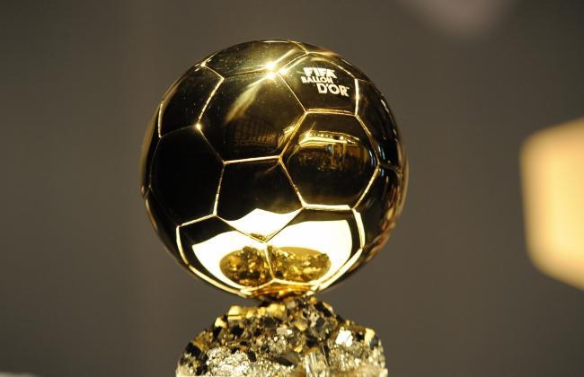 Ballon D Or Nominierte
